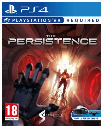 Игра The Persistence (только для VR) для PlayStation 4