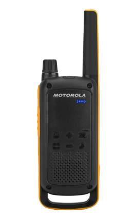 Комплект из двух радиостанций Motorola TALKABOUT T82 EXTREME RSM