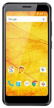 Смартфон Vertex Impress Pear 8Gb Black
