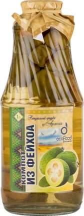 Компот из фейхоа Ecofood Armenia 1 л