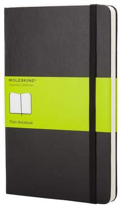 Блокнот Moleskine Classic Pocket, Черный, без разлиновки