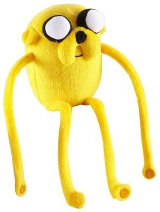 Мягкая игрушка Jazwares Adventure Time Jake (Эдвенчер Тайм, Джейк) 25 см