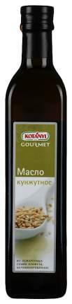 Масло Kotanyi gourmet кунжутное нерафинированное 500 мл