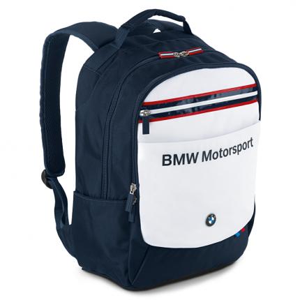 Рюкзак BMW 80222318275 Blue White