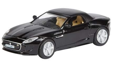 Коллекционная модель Jaguar JBDC582BKA