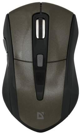 Беспроводная мышка Defender Accura MM-965 Brown/Black (52968)