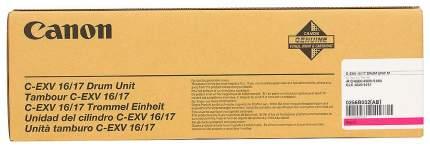 Фотобарабан Canon C-EXV 16/17M для iR-C5180*/ 5185i / 4580*/4080*/CLC-4040/5151 Пурпурный