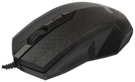 Проводная мышка Ritmix ROM-202 Black