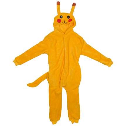 Пижама-кигуруми Lilkrok Покемон Пикачу 170-179 см