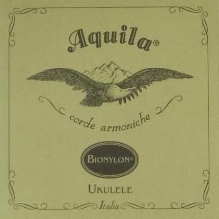 Струны для укулеле концерт AQUILA 59U