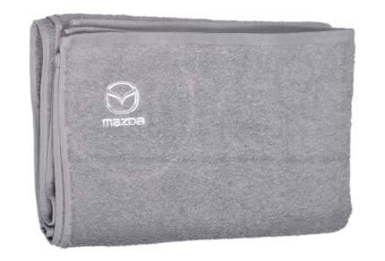 Махровое пляжное полотенце Mazda Towell, Grey, 830077777