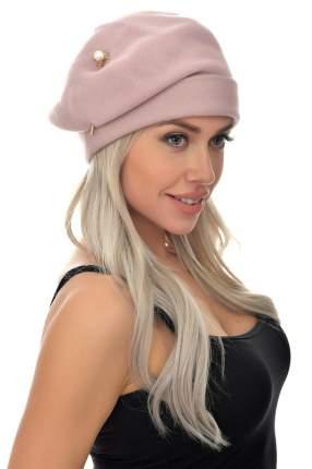 Берет женский Tonak FRIBO540 розовый L