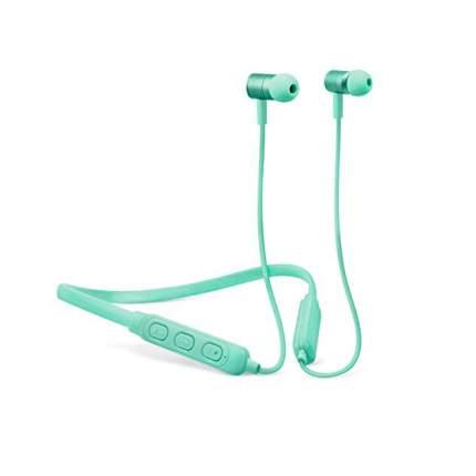 Наушники беспроводные Fresh 'n Rebel Band-it Wireless in-ear headphones Peppermint