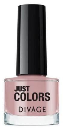 Лак для ногтей Divage Just Colors № 35 7 мл