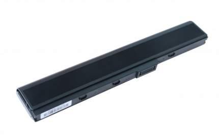"Аккумулятор Pitatel ""BT-166"", для ноутбуков Asus K52"