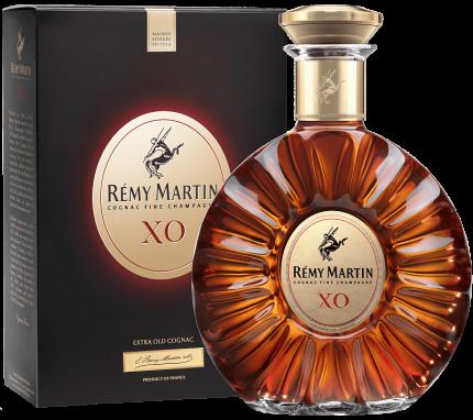 Remy Martin XO (gift box)