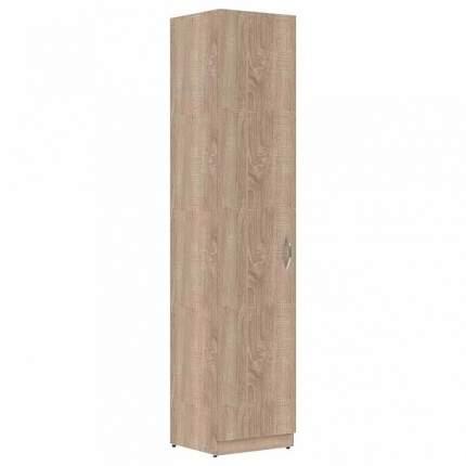 Шкаф книжный SKYLAND Simple SR-5U.1 SKY_sk-01234013 38,6х37,5х181,5, дуб сонома
