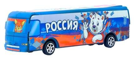 Городской транспорт Woow Toys Россия 3527618