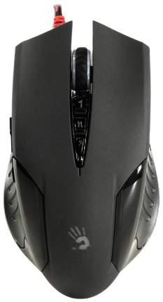 Проводная мышка A4Tech Bloody V5 Black