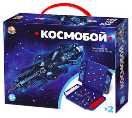 """Игра настольная """"Космобой"""" (мини)"""