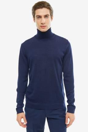 Водолазка мужская Strellson 30010771 438 синяя 2XL