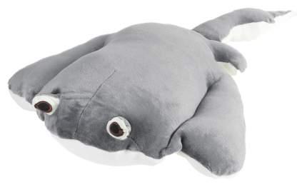 Мягкая игрушка Скат, цвет серый, 90х60 см Sima-Land