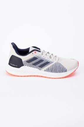 Кроссовки мужские Adidas SOLAR BLAZE M серые 42 RU