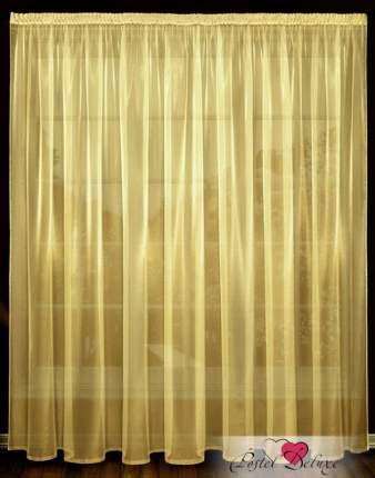 Классические шторы КаСЛ Abaddon Цвет: Кремовый