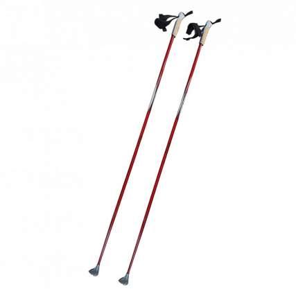 Лыжные палки STC Jarvinen Maxima AL 2019, 145 см