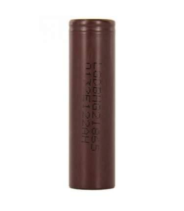 Аккумулятор LG HG2 18650 3000 mAh 20A