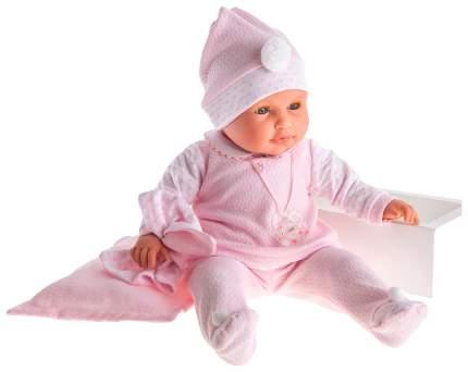 """Кукла """"Сорая"""", в розовом (55 см)"""