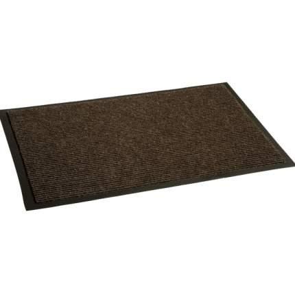 Коврик влаговпитывающий, 120*180 см., КОМФОРТ , коричневый, In'Loran арт. 20-12182