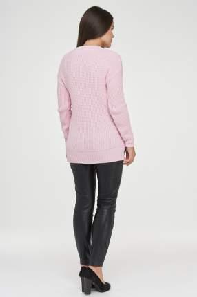 Джемпер женский VAY 182-4742 розовый 42 RU