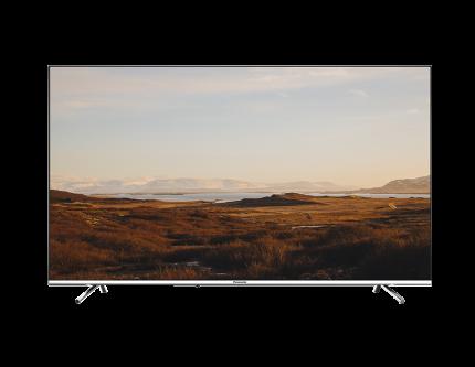 LED телевизор 4K UHD Panasonic TX-43GXR600