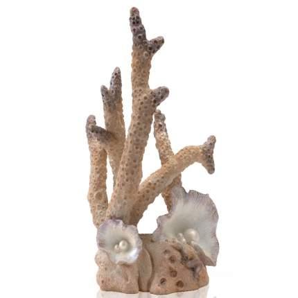 Декорация для аквариума biOrb Coral, корал большой, 27см