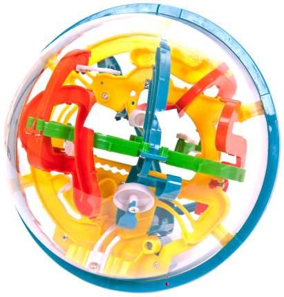 Интеллектуальный шар 3D Abtoys 118 барьеров диаметр лабиринта 16 см