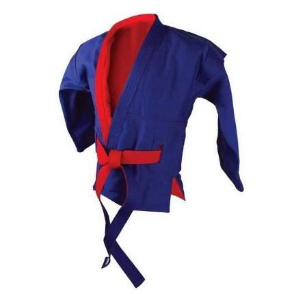 Куртка Atemi AX55, красный/синий, 120