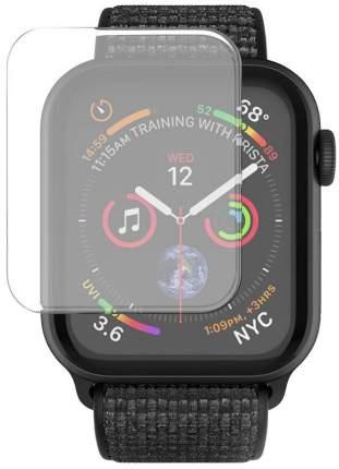 Защитное стекло Whitestone Dome Glass для Apple Watch Series 4/5 44mm Clear