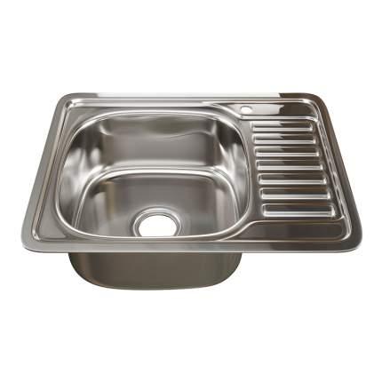 Мойка для кухни из нержавеющей стали MIXLINE 528192