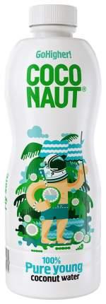 Кокосовая вода Coconaut в пластике 1000 мл