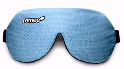 Маска для сна Remee blue