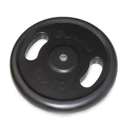 Диск для штанги Larsen NT121N 25 кг, 51 мм