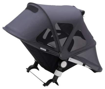 Капюшон от солнца для коляски Bugaboo Cameleon3/Fox breezy Stellar/Steel Blue 230312MB01