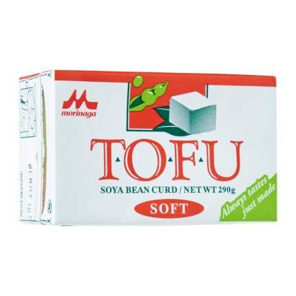 Сыр тофу Morinaga пакк мягкий, 290 г