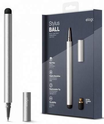 Стилус Elago Pen Ball Silver
