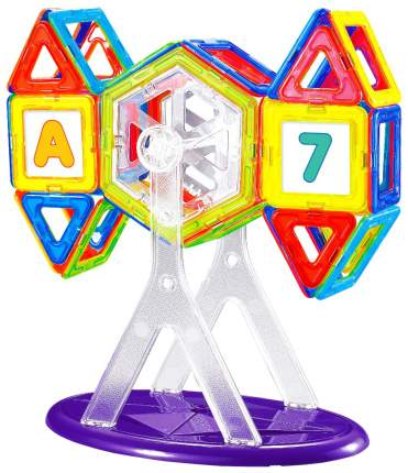 Магнитный конструктор Magical Magnet, 56 деталей Unicon