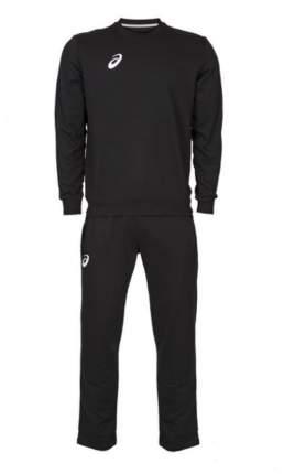 Спортивный костюм Asics Knit, black, XL INT