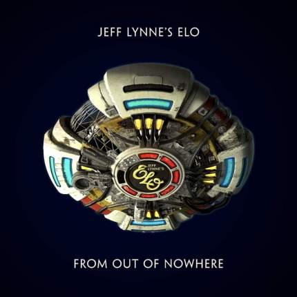 J.Lynne's ELO:FromOutOfNowhereBlack