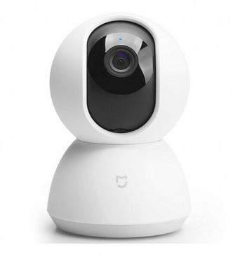 IP-камера Xiaomi MiJia 360° Home Camera 1080p RU EAC