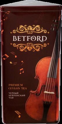 Чай черный Betford контрабас 300 г